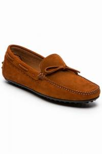 loafers Ortiz Reed SESTON_BRANDY_281