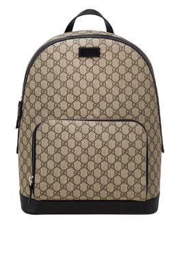 Рюкзак GG Supreme Gucci 47052011
