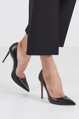 Кожаные туфли Simply Irresistible Pump 105 Aquazzura 97555346