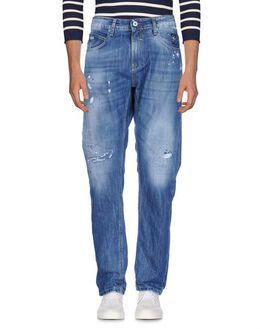 Джинсовые брюки Berna 42629625ES