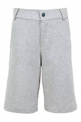 Хлопковые шорты Fendi 163244604