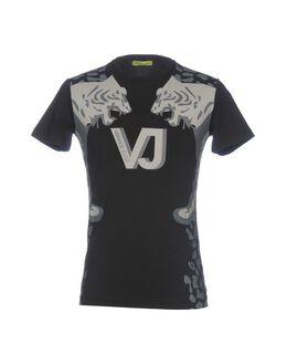 Футболка Versace Jeans 12201000JC