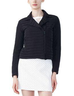 Куртка пуховая женская Armani Exchange модель QZ42