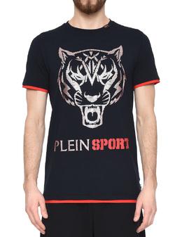 Футболка Plein Sport 92685