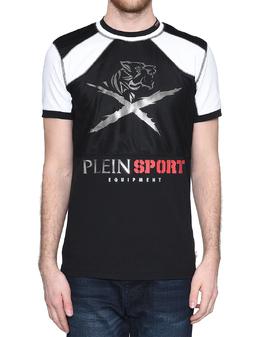 Футболка Plein Sport 88864