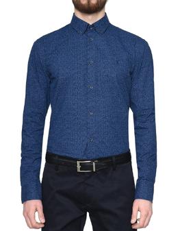 Рубашка Trussardi Jeans 89532