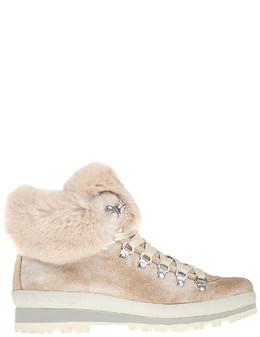 Ботинки Bogner 87323