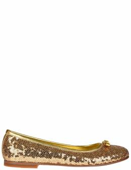 Балетки Dolce&Gabbana 87799