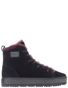 Ботинки Armani Jeans 85496