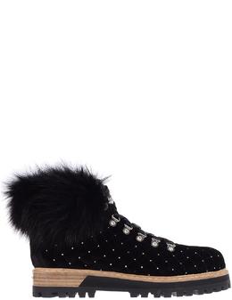 Ботинки Le Silla 86158