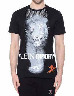 Футболка Plein Sport 86300
