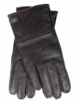 Перчатки Hugo Boss