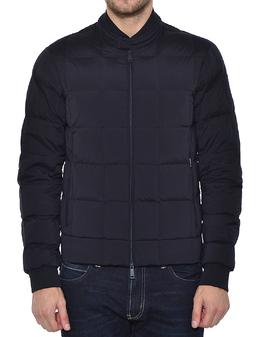 Пуховик Armani Jeans 83700