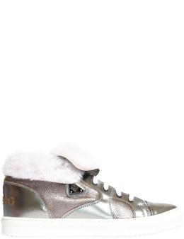 Кроссовки Iceberg 82899