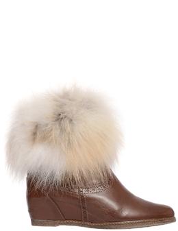 Ботинки Pakerson 83178