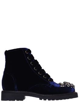 Ботинки Sebastian 84093