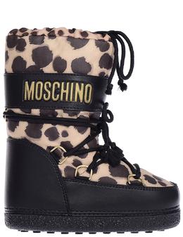 Сапоги Moschino 84434