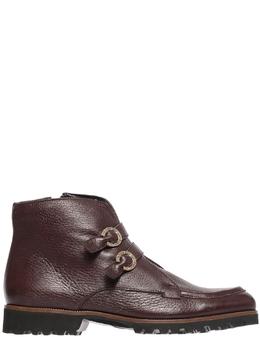 Ботинки Pakerson 83208