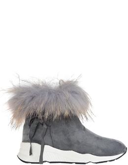 Ботинки Gianni Renzi 81478
