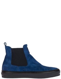 Ботинки Baldinini 80330