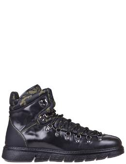Ботинки Barracuda 82069
