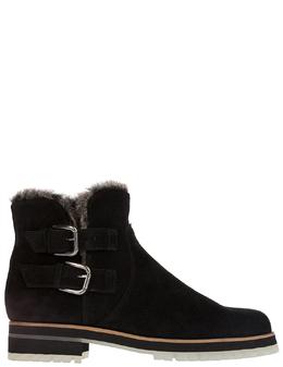 Ботинки Pollini 79712
