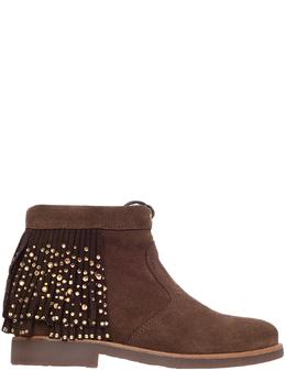Ботинки Miss Blumarine 79294