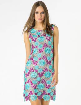 Платье Patrizia Pepe 78116