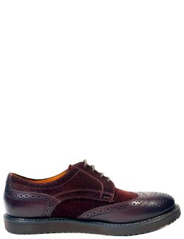 Туфли Santoni 75059