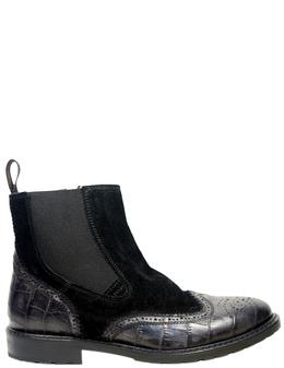 Ботинки Santoni 75268
