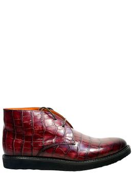 Ботинки Santoni 75085