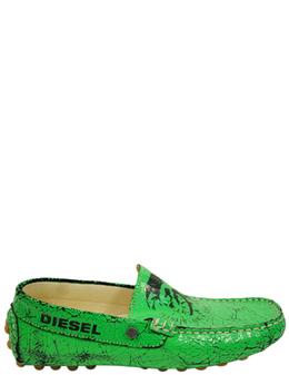 Мокасины Diesel 75310