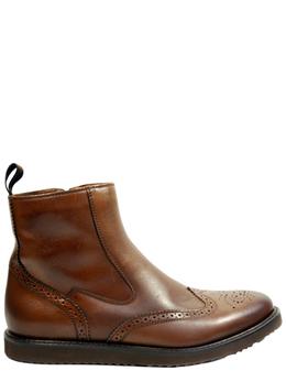 Ботинки Santoni 75123