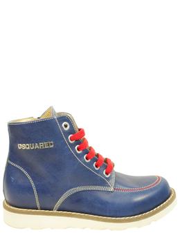 Ботинки Dsquared2 75348