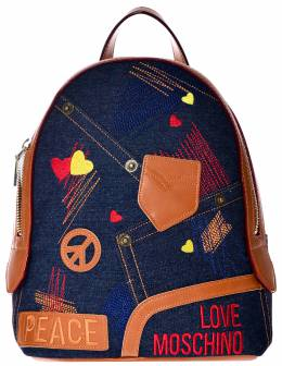Рюкзак Love Moschino 74287
