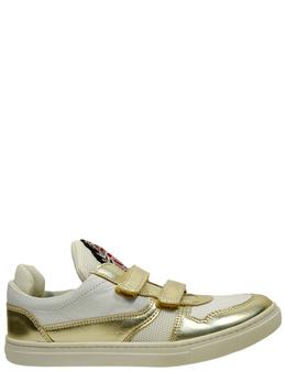 Кроссовки John Galliano