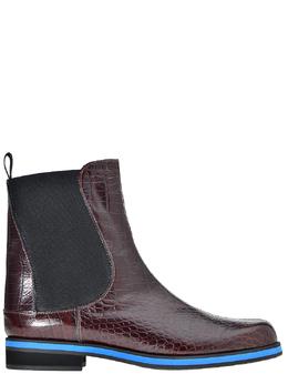 Ботинки Pollini 72967