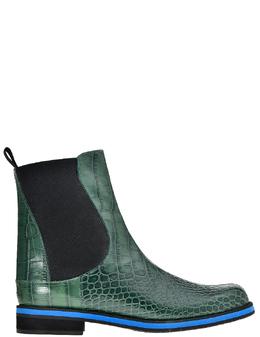 Ботинки Pollini 72966