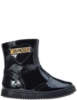 Ботинки Moschino 72598