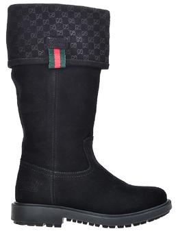 Сапоги Gucci