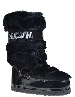 Угги Love Moschino 70139