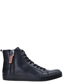 Кеды Calvin Klein Jeans 71921