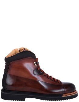Ботинки Santoni 68051