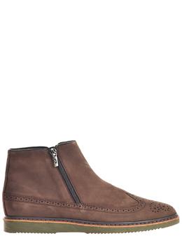 Ботинки Pakerson 69690