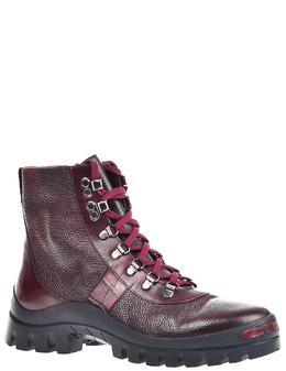 Ботинки Pakerson 69698