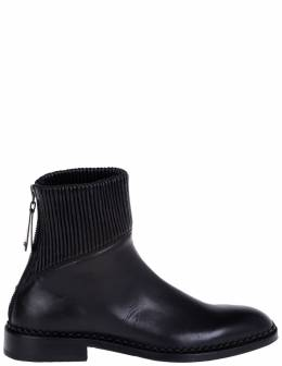 Ботинки John Galliano 68068