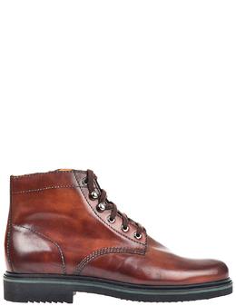 Ботинки Pakerson 69868