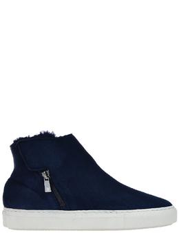 Ботинки Fratelli Rossetti 65940