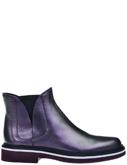 Ботинки Pollini 65954