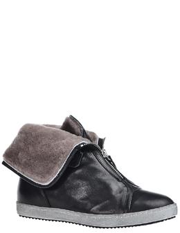 Ботинки Nude 67504